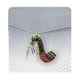King Dragonfly (Sen Monster)