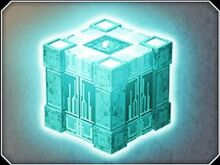 Recluse Cube