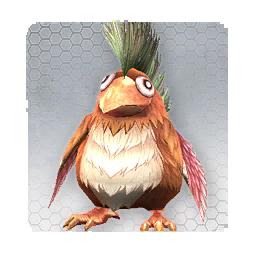 Mad Penguin (Sen Monster)