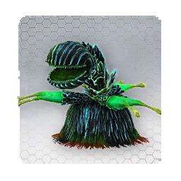 Mad Weed (Sen Monster)