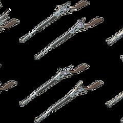Weapon proposals