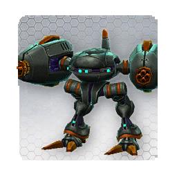Phalanx J9 (Sen Monster)