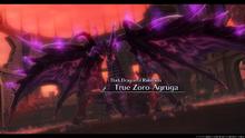 Zoro-Agruga - Introduction (CS III)