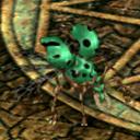 Green Insectos CA10430 (Sora FC Monster)
