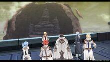 Iron Knights (Sen IV)