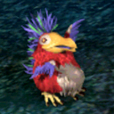 Red Penguin CA10630 (Sora FC Monster)