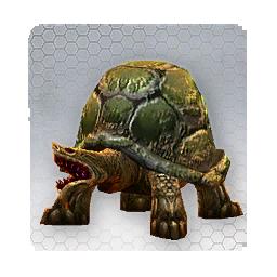 Stealth Turtle (Sen Monster)