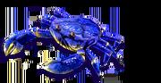 Cobalt Crab (Sen III)