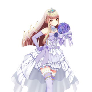 Bride Lif