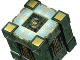 Recluse Cube