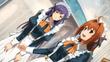 Estelle and Joshua as Maids - Visual (FC Evo)