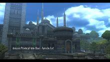 Aurochs fort - exterior 1 (sen2)