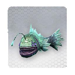 Thunder Loach (Sen Monster)