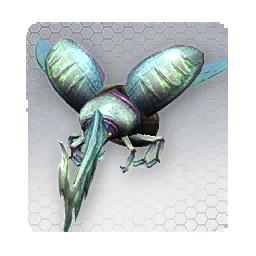 Blade Horn (Sen Monster)