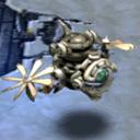 Guard Minion CA11100 (Sora FC Monster)