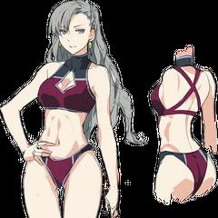 Swimwear design