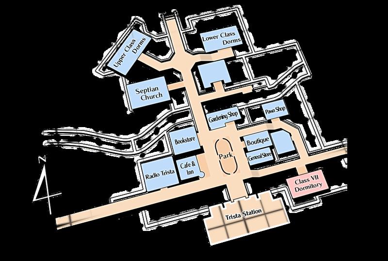 Trista - Field Map (Sen1)
