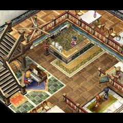 Sunnybell Inn - interior