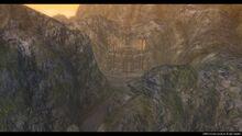 Sol Shrine - Exterior (Sen III)