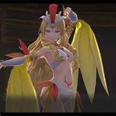 Promotional Screenshot of Ilya