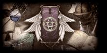 DG Cult Emblem