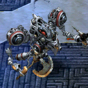 S-Series Doom CA10920 (Sora FC Monster)