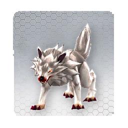 White Fang (Sen Monster)