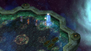 Monument - Jade Corridor (Sora 3rd)