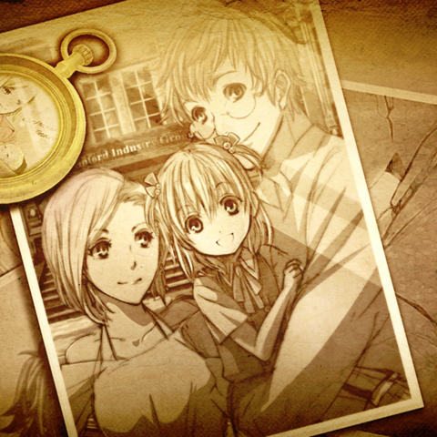 Flashback, photograph depicting Irina, <a href=