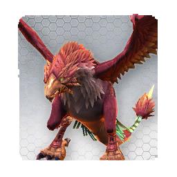 Hippogriff (Sen Monster)