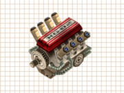 Liberl News Insert Sky SC 927 - Arseille Engine