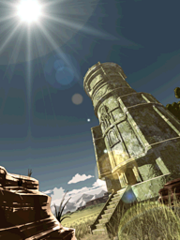 Liberl News Insert Sky FC 902 - Esmelas Tower