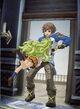 Lloyd and Kea - Ending (Zero)