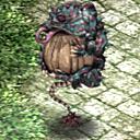Jabba CA11060 (Sora SC Monster)