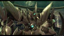 Valimar - 3rd form (Sen IV)