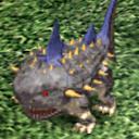 Crocodark CA10460 (Sora SC Monster)