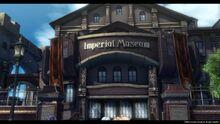 Imperial Museum (Sen III)