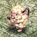 Creepy Sheep CA10140 (Sora SC Monster)