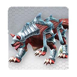 Kazakh Doven B (Sen Monster)