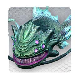 Thunder Quaker (Sen Monster)