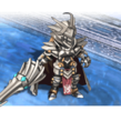 Arianrhod MN03500 (Ao Monster)