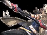 Crow Armbrust