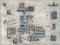Map of Grancel Sewers (FC).png