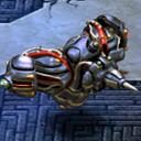 Photon Judge CA11001 (Sora FC Monster)