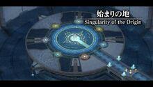 Singularity of the Origin (Sora 3rd)