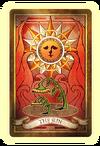 The Sun (Lost Arts, Sen II)