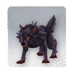Greedy Wolf (Sen Monster)