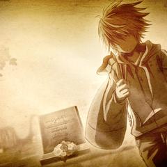Memories - Crow departing Jurai