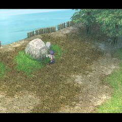 Karin's grave (SC)