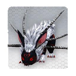 Hell Rabbit (Sen Monster)